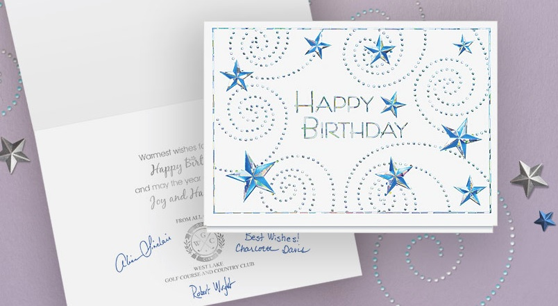 Gallery collection blog sending greeting cards are a great way for a company to show appreciation to its customers and business acquaintances they are also a great marketing tools m4hsunfo