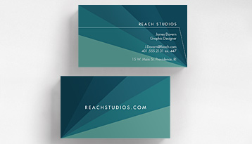 Business Cards Pricing
