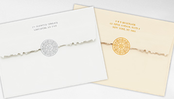 Embossed Foil Seals Pricing