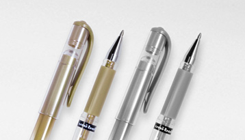 Metallic Gel Pens Pricing