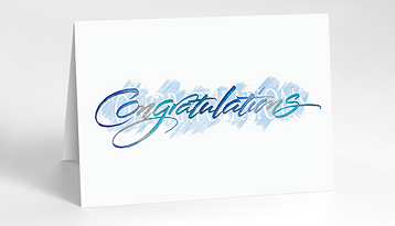 Business greeting cards for all occasions the gallery collection congratulations cards m4hsunfo