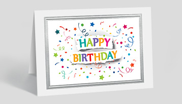 Business greeting cards for all occasions the gallery collection birthday cards m4hsunfo