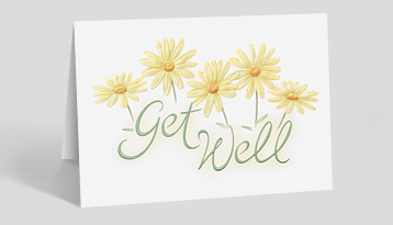 Business greeting cards for all occasions the gallery collection get well cards reheart Gallery
