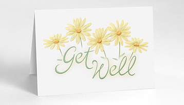 sympathy cards for business