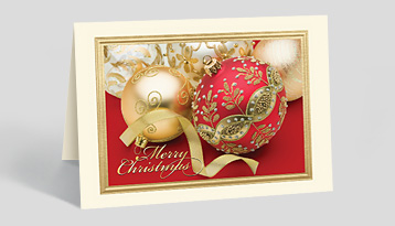 Business christmas cards personal holiday cards the gallery merry christmas cards m4hsunfo