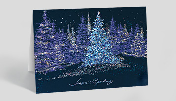 Business Christmas Cards Corporate Holiday Cards The Gallery