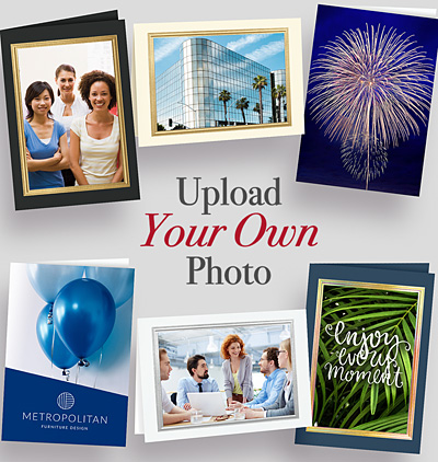 Create You Own Greeting Card