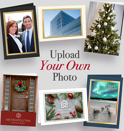 Create You Own Greeting Card